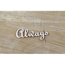 Scrapiniec - Text - Always