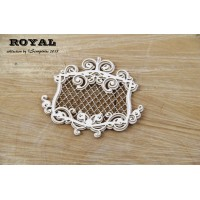 Scrapiniec - Royal - Small Frame