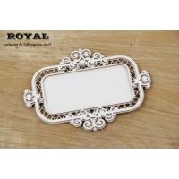Scrapiniec - Royal - Rectangle Frame