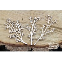 Scrapiniec - Spring Prodigy - Big Branches 1