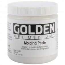 Golden - Molding Paste - 237 ml