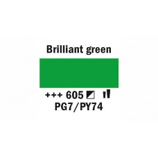 Amsterdam - Brilliant Green 605