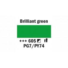 Amsterdam - Brilliant Green 605
