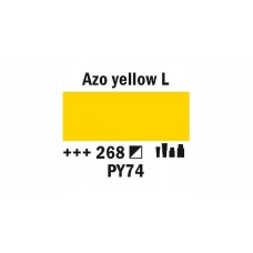Amsterdam - Azo Yellow Light 268