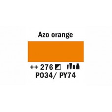 Amsterdam - Azo Orange 276