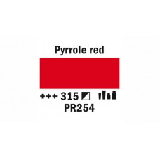 Amsterdam - Pyrrole Red 315