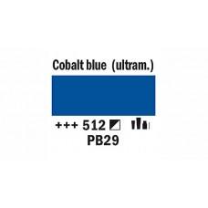 Amsterdam - Cobalt Blue 512
