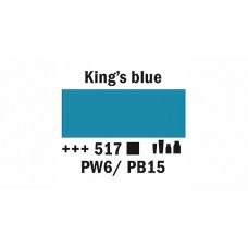 Amsterdam - King's Blue 517