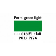 Amsterdam - Permanent Green Light 618