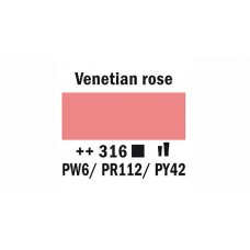 Amsterdam - Venetian Rose 316