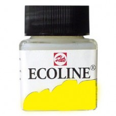 Ecoline - Lemon Yellow 205