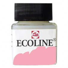 Ecoline - Pastel Red 381