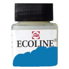 Ecoline - Prussian Blue 508