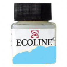 Ecoline - Pastel Blue 580