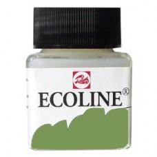 Ecoline - Bronze Green 657