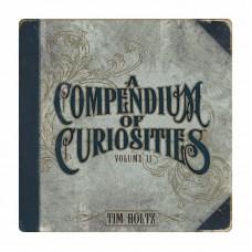 Tim Holtz - Compendium of Curiosities vol.2