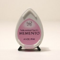 Memento Dew Drops - Angel Pink