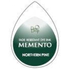 Memento Dew Drops - Northern Pine