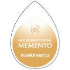 Memento Dew Drops - Peanut Brittle