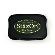 StazOn - Olive Green