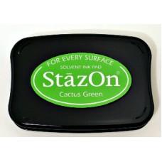 StazOn - Cactus Green