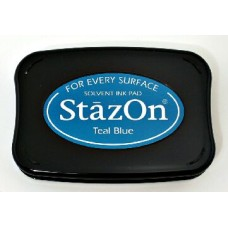 StazOn - Teal Blue