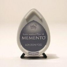 Memento Dew Drops - London Fog
