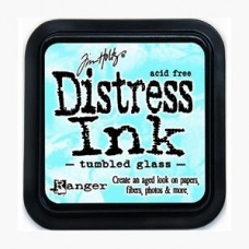 Ranger - Distress Ink - Tumbled Glass