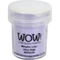 WOW - Metallic Lilac - Ultra High