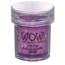WOW - Embossing Glitter - Pink Fizz