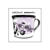 Prima - Mounted Stamp - Collect Moments